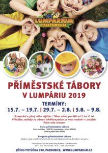 Příměstský tábor Pardubice