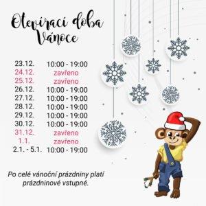 Vánoce 2019